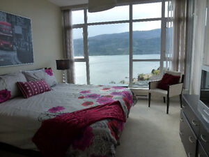 Modern fully furn. 3 BED, 23fl. Students Welcome,  Waterscapes