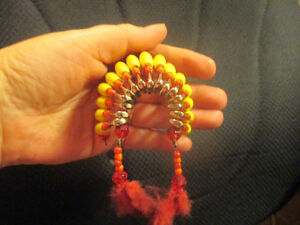 For Sale Hand-Made Native Headdress Decoration