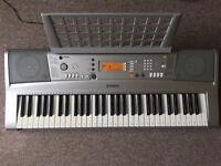 Yamaha PSR-E303 keyboard