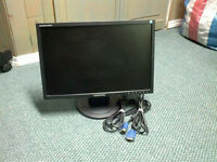 SyncMaster 920Nw  LCD Monitor