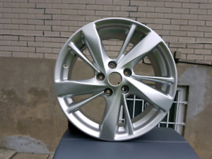 Nissan Altima 17 inch mags (2)