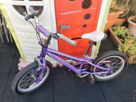 """Specialized 16"""" Wheel Kids Bicycle BMX"""