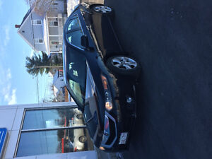 2009 Acura TSX Premium - Includes 2 week old set of Winter tires