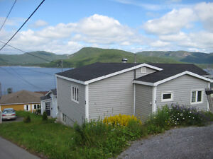 For Rent! 3 Hillview Rd, Corner Brook-Richard-NL Island Realty