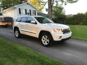 Jeep Grand Cherokee Loaded