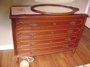 beautiful bedroom set Kitchener / Waterloo Kitchener Area image 1