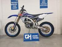 2018 Yamaha YZ250F | Used | Great Condition | Finance Available