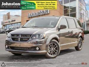2018 Dodge Grand Caravan GT  - Navigation - $124.34 /Wk