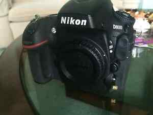 Nikon D800 + lenses Kingston Kingston Area image 1