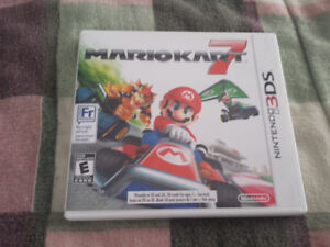 Mario Kart for Nintendo 3DS