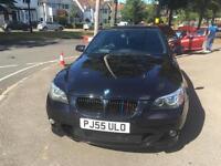 BMW 535 3.0TD auto 2006MY d M Sport