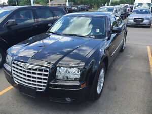 2008 Chrysler 300 Touring- Safety and E-Tested