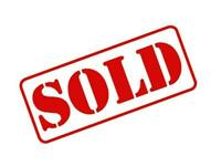 NOW SOLD 2014 Bailey Approach Autograph 745 4 Berth Fixed Bed Motorhome