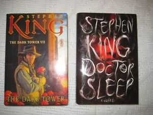 Stephen King Hardcover Book for Sale! London Ontario image 1