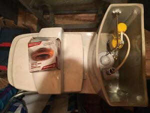 Toilette Aquadis