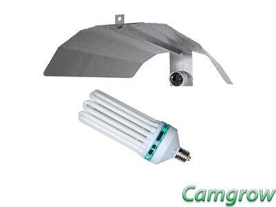 CFL  Light Kit -  CFL Blue 250W Lamp/Bulb & Reflector - Propagation & Veg