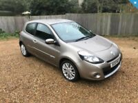 2010 Renault Clio Tomtom 1.2 - Only 49k Miles, 1 keeper, CHEAP AND DRIVES PERFECT