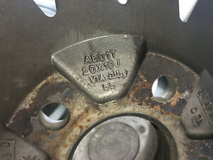 4 VOSSEN mags in perfect condition West Island Greater Montréal image 4