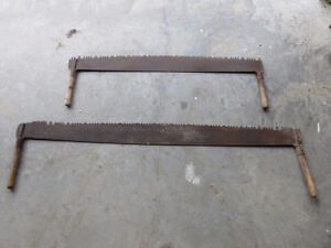 Antique Saws
