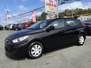 2013 Hyundai Accent GL   FREE 1 YEAR PREMIUM WARRANTY INCLUDED!