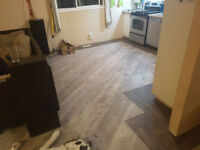 Flooring and Renovations