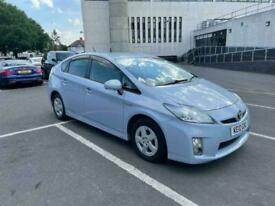 image for 2015 Toyota Prius 1.8 T3 CVT 5dr Hatchback Petrol/Electric Hybrid Automatic