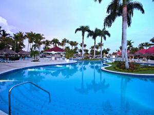 La Romana all inclusive resort