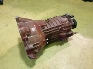 Getrag 260 5 Speed Manual BMW e30 325i Gearbox