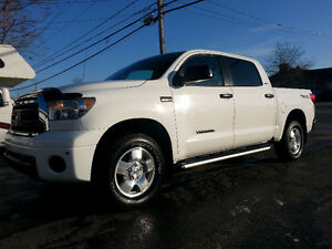TOYOTA TUNDRA TRD SR5 OFF ROAD 2013 SEULEMENT 44.150 KM