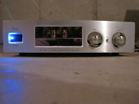 Yaquin VK2100 Hybrid Tube amp trade for solid state amplifier