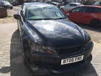 2006 LEXUS IS220D SPORT MODIFIED ISF REPLICA REMAPPED