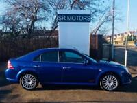 2007 Ford Mondeo 2.2TDCi 155 ( SIV ) ST TDCi(HISTORY,WARRANTY)