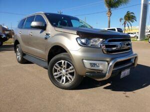 2016 Ford Everest TREND Webberton Geraldton City Preview