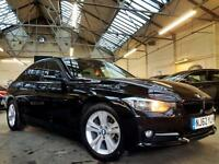 2012 BMW 3 Series 2.0 318d Sport Saloon 4dr Diesel Automatic (start/stop)