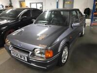 1990 Ford Escort 1.6 Turbo RS 3dr