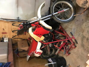 Yamaha 80 for sale or trade  (Pending)