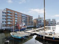 2 bedroom flat in Lawn House Close, Isle of Dogs E14