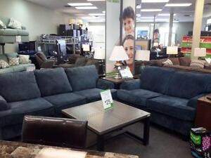 *** USED *** DYNASTY LUCIA SOFA/LOVE   S/N:51249721   #STORE905