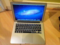 MacBook Air  13'' i5  1,7Ghz 128 Go HDD