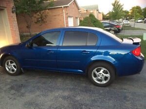 2005 Pontiac Pursuit 4 door Other