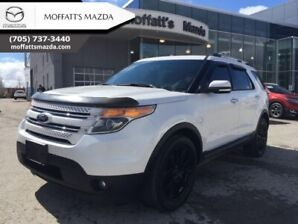 2013 Ford Explorer Limited  - Leather Seats -  Bluetooth - $242.76 B/W