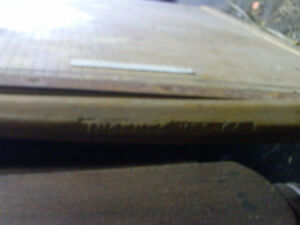 Vintage Ingento Trimmer - Large Heavy Duty Paper Cutter/Trimmer London Ontario image 4