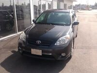 2006 Toyota Matrix xrs 7000$