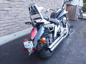 2005 Honda VTX1300S mint with lot's of extras Kitchener / Waterloo Kitchener Area image 2