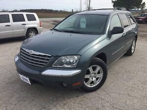 2006 Chrysler Pacifica Safety & Etested! 124K's! 3.5L