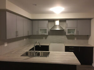 BRAND NEW HOUSE FOR RENT  MCLAUGHLIN AND WALNESS