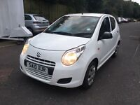 For sale Suzuki alto 2010year very low Milage £2599