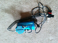 Airbrush tattoo compressor pump - can be used for other things.