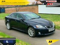 Lexus IS 250 2.5 ( DAB ) auto 2010MY SE-I, 100 MILE FREE DELIVERY, 1 OWNER