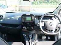 2018 Renault Zoe R90 41kWh Dynamique Nav Auto 5dr (Battery Lease) Hatchback Elec
